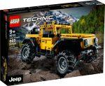 42122 LEGO® Technic™ Jeep® Wrangler