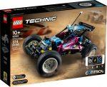 42124 LEGO® Technic™ Terepjáró homokfutó