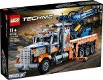 42128 LEGO® Technic™ Nagy terherbírású vontató