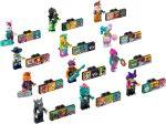 43101-2 LEGO® VIDIYO Bandmates teljes sorozat - 12 db figura