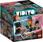 43103 LEGO® VIDIYO Punk Pirate BeatBox