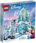 43172 LEGO® Disney™ Elsa varázslatos jégpalotája