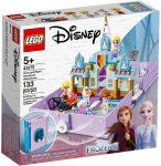 43175 LEGO® Disney™ Anna és Elza mesekönyve