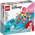 43176 LEGO® Disney™ Ariel mesekönyve
