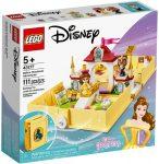 43177 LEGO® Disney™ Belle mesekönyve