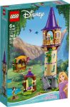 43187 LEGO® Disney™ Aranyhaj tornya
