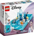 43189 LEGO® Disney™ Elza és a Nokk mesekönyve
