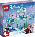 43194 LEGO® Disney™ Anna és Elsa Jégvarázs országa