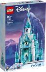 43197 LEGO® Disney™ A jégkastély