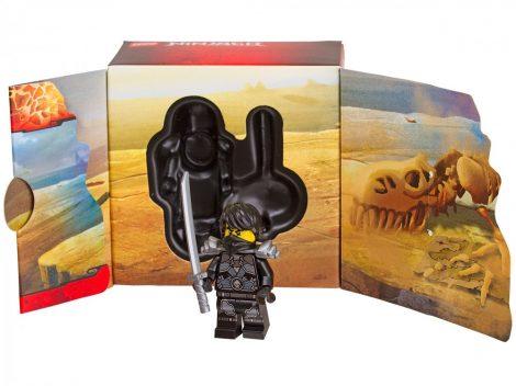 5004393 LEGO® NINJAGO™ Cole