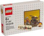 5004419 LEGO® Minifigurák Castle Klasszikus lovag minifigura készlet