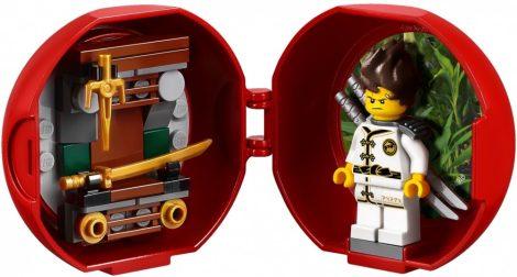 5004916 LEGO® NINJAGO™ Kai's Dojo Pod