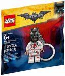 5004928 LEGO® The LEGO® Batman Movie Kulcsartó Kiss Kiss Tuxedo Batman