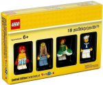 5004941 LEGO® Minifigurák City Klasszikus minifigura gyűjtemény