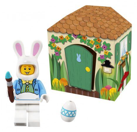 5005249 LEGO® Szezonális készletek Húsvéti nyúl