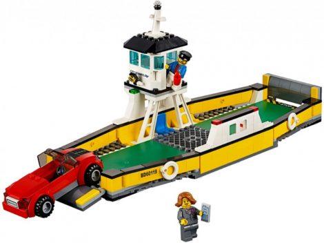 60119 LEGO® City Komp