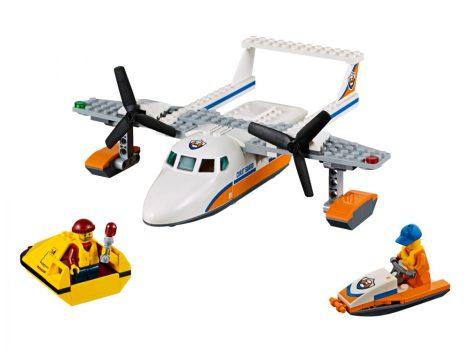 60164 LEGO® City Tengeri mentőrepülőgép