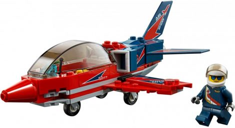 60177 LEGO® City Légi parádé repülő