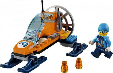 60190 LEGO® City Sarkvidéki jégsikló
