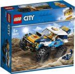 60218 LEGO® City Sivatagi rali versenyautó
