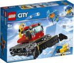 60222 LEGO® City Hótakarító
