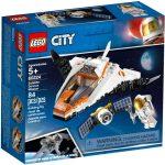 60224 LEGO® City Műholdjavító küldetés