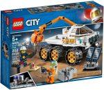 60225 LEGO® City Rover tesztvezetés