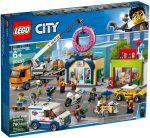 60233 LEGO® City Fánkozó megnyitó