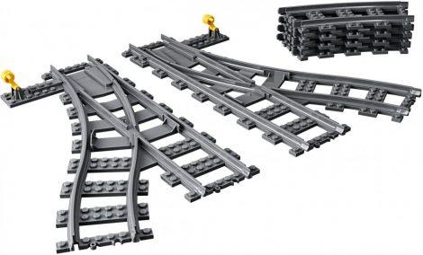 60238 LEGO® City Vasúti váltó