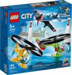 60260 LEGO® City Repülőverseny