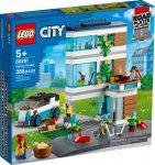 60291 LEGO® City Családi ház
