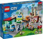 60292 LEGO® City Városközpont