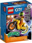 60297 LEGO® City Demolition kaszkadőr motorkerékpár