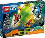 60299 LEGO® City Kaszkadőr verseny