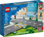 60304 LEGO® City Útelemek