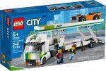 60305 LEGO® City Autószállító