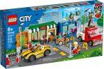 60306 LEGO® City Bevásárlóutca