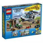 66492 LEGO® City City Police Super Pack - 3 az 1-ben
