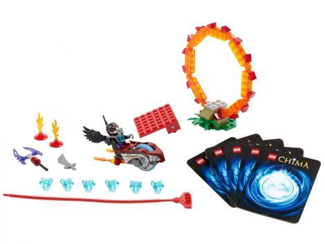 70100 LEGO® Chima Tűzgyűrű