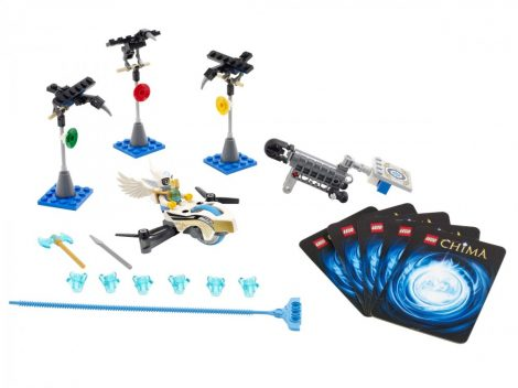 70101 LEGO® Legends of Chima™ Célba lövés