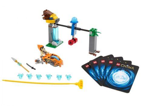 70102 LEGO® Legends of Chima™ Chi vizesés