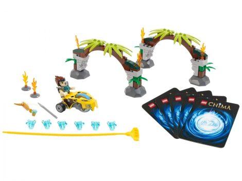 70104 LEGO® Legends of Chima™ Dzsungelkapuk