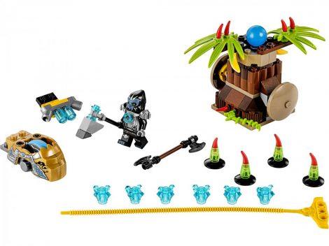 70136 LEGO® Chima Banán banzáj