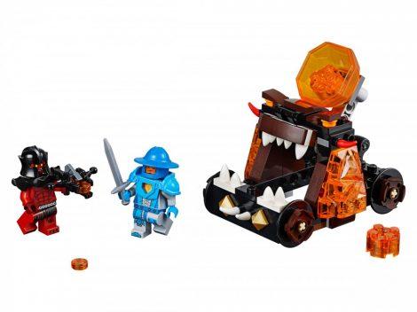 70311 LEGO® NEXO Knights™ Káosz katapult