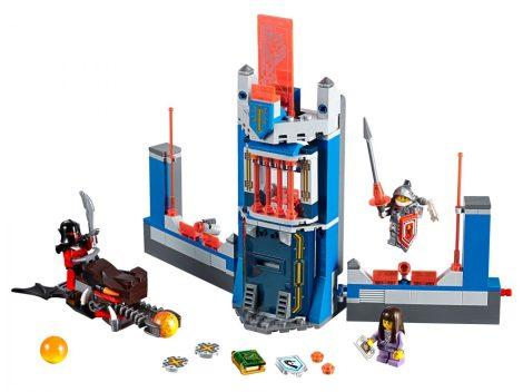 70324 LEGO® NEXO Knights™ Merlok könyvtára 2.0