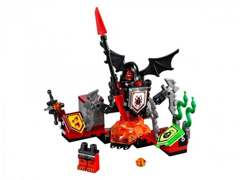 70335 LEGO® NEXO Knights™ Ultimate Lavaria