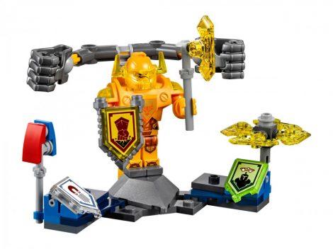 70336 LEGO® NEXO Knights™ Ultimate Axl
