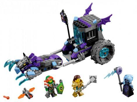 70349 LEGO® NEXO Knights™ Ruina Lock & Rollere