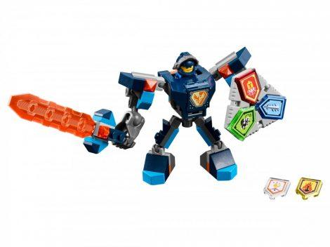 70362 LEGO® NEXO Knights™ Clay harci öltözéke