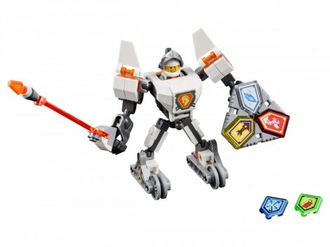 70366 LEGO® NEXO Knights™ Lance harci öltözéke